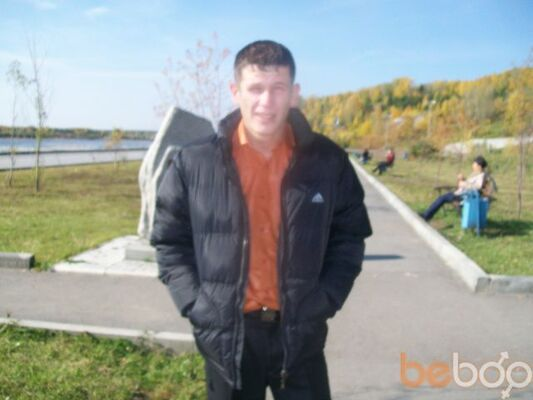 Фото мужчины Мирослав, Томск, Россия, 31