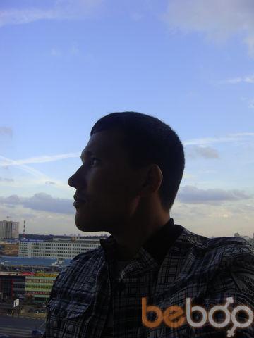 Фото мужчины Жорж, Москва, Россия, 36