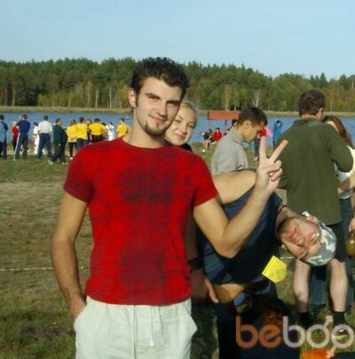 Фото мужчины Andrew, Орел, Россия, 35
