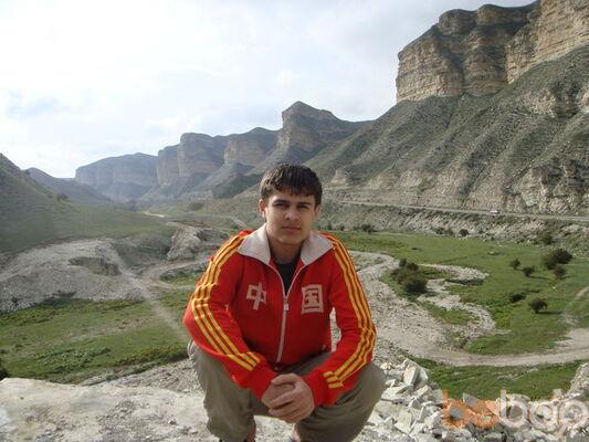 Фото мужчины Prospero, Махачкала, Россия, 25