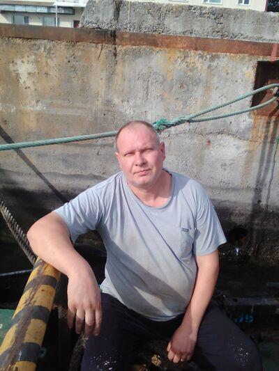 Фото мужчины андрей, Петропавловск-Камчатский, Россия, 50