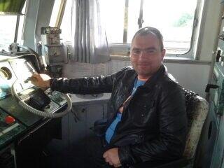 Фото мужчины Рома, Барвенково, Украина, 32