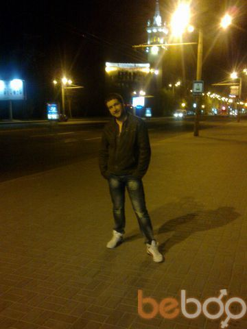 Фото мужчины Sergej, Запорожье, Украина, 41