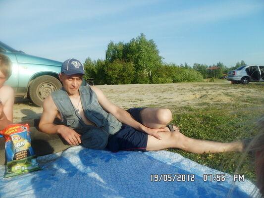 Фото мужчины Сергей, Копейск, Россия, 37