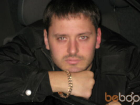 Фото мужчины люцифер, Тюмень, Россия, 37