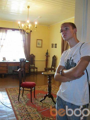 Фото мужчины Крэш, Гомель, Беларусь, 25
