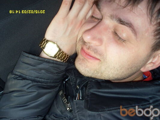 Фото мужчины virus, Кишинев, Молдова, 33