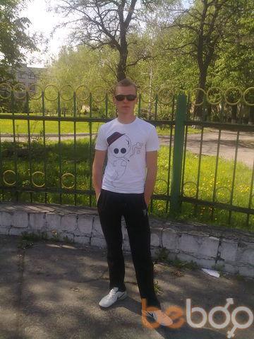 Фото мужчины belyi2, Северодонецк, Украина, 27
