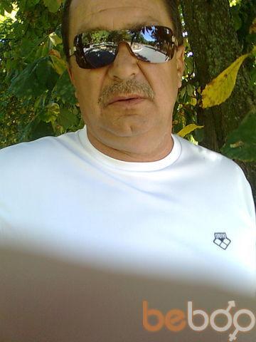 Фото мужчины stas, Новая Каховка, Украина, 60