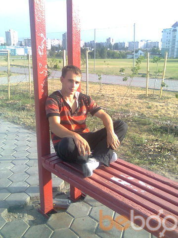 Фото мужчины красавчик, Старый Оскол, Россия, 30