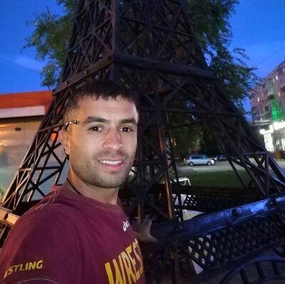 Знакомства Екатеринбург, фото мужчины Анар, 36 лет, познакомится для флирта, любви и романтики