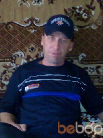 Фото мужчины salehan, Архангельск, Россия, 48