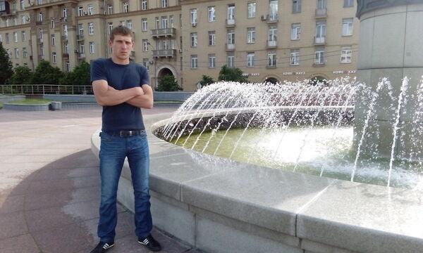 Фото мужчины Отто, Москва, Россия, 30
