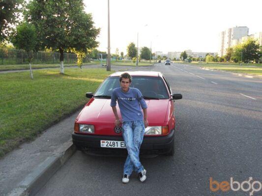 Фото мужчины kesik, Лида, Беларусь, 25