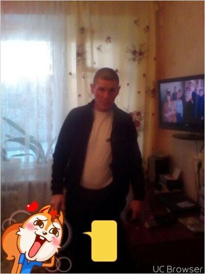 Фото мужчины Серёга, Первоуральск, Россия, 39