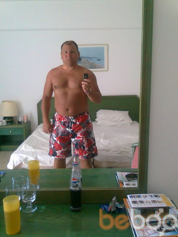 Фото мужчины Sepr40, Санкт-Петербург, Россия, 47