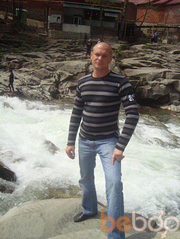 Фото мужчины толяша, Шевченкове, Украина, 41