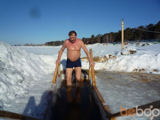 Фото мужчины артист, Верхняя Салда, Россия, 61