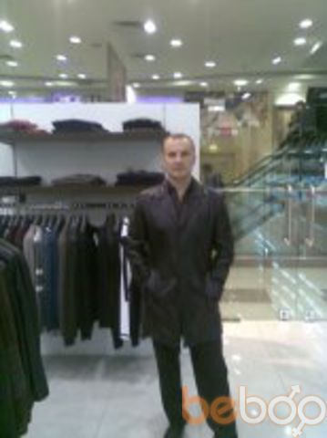 Фото мужчины forlet, Рязань, Россия, 42