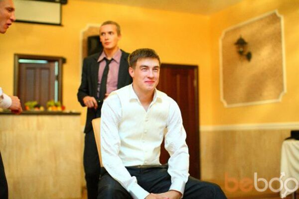 Фото мужчины SINtez, Тюмень, Россия, 31