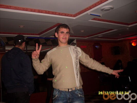 Фото мужчины vany23, Тирасполь, Молдова, 28