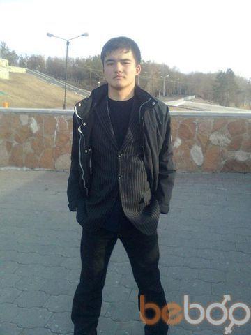 Фото мужчины Казанова, Павлодар, Казахстан, 25