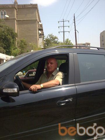 Фото мужчины taxir, Баку, Азербайджан, 52