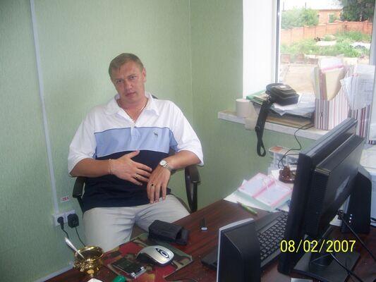 Фото мужчины gosha, Чебоксары, Россия, 41