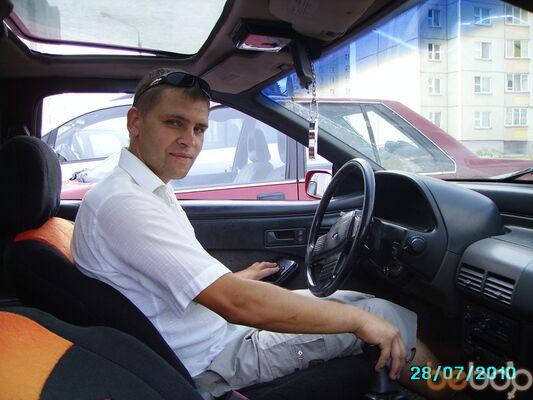 Фото мужчины agrail, Гомель, Беларусь, 37