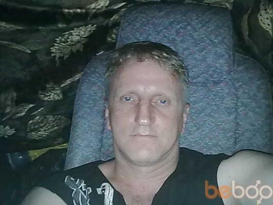 Фото мужчины bars40, Владивосток, Россия, 47