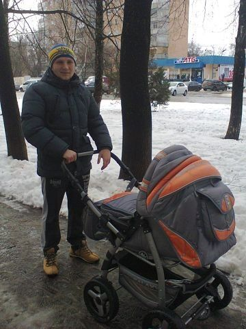 Фото мужчины Антон, Полтава, Украина, 28