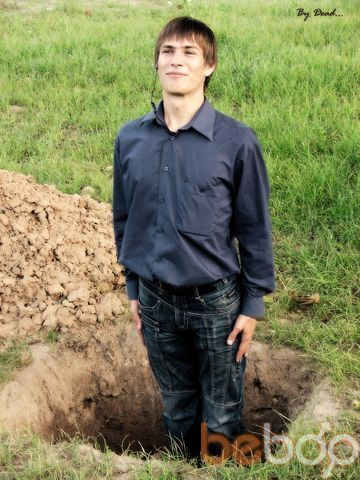 Фото мужчины инженер, Минск, Беларусь, 28