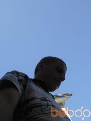 Фото мужчины sasha95, Кишинев, Молдова, 38