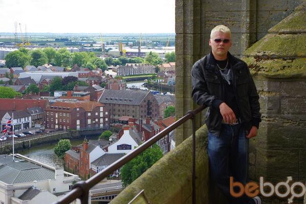 Фото мужчины Janis, Boston, Великобритания, 36