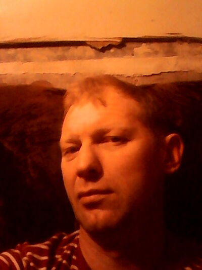 Фото мужчины Вениамин, Нижний Новгород, Россия, 45