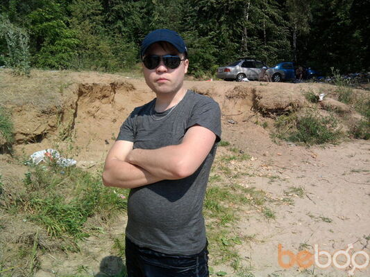 Фото мужчины Maxim, Казань, Россия, 29