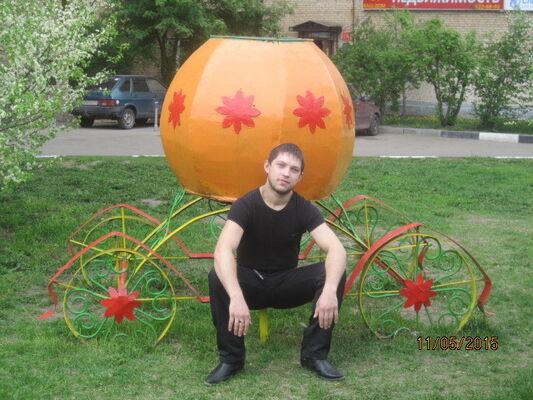 Фото мужчины леонид, Москва, Россия, 20