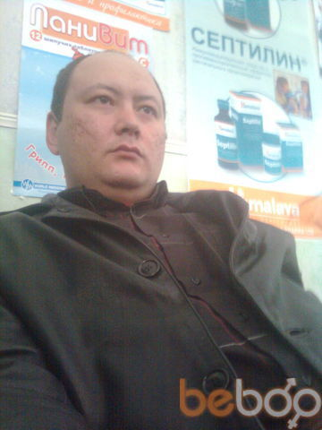Фото мужчины Улугбек, Ташкент, Узбекистан, 41