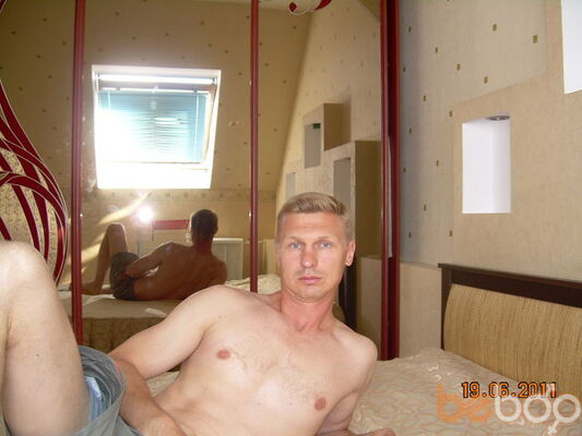 Фото мужчины Потап, Калининград, Россия, 36