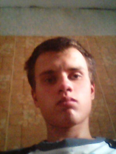 Фото мужчины андрей, Черногорск, Россия, 20