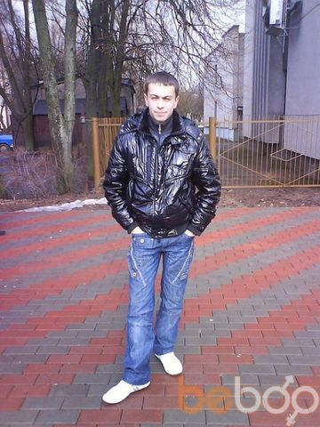 Фото мужчины Ruslan, Борисов, Беларусь, 26