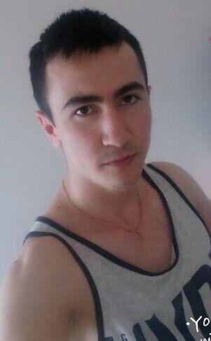 Фото мужчины Женя, Аксай, Россия, 24