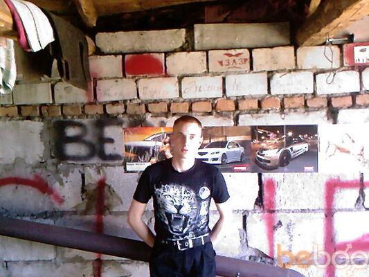 Фото мужчины Frenk, Бобруйск, Беларусь, 32