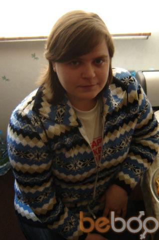 Фото девушки Antonina, Москва, Россия, 36