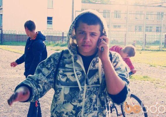 Фото мужчины lain, Минск, Беларусь, 25
