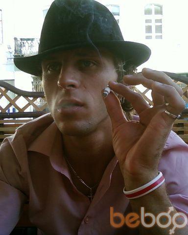Фото мужчины Димка, Гродно, Беларусь, 32