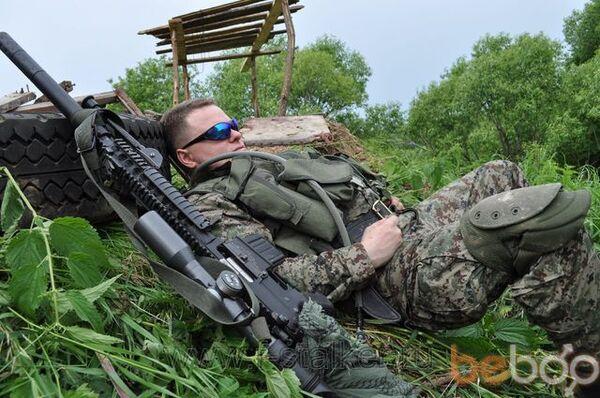Фото мужчины Outlaw, Королев, Россия, 36