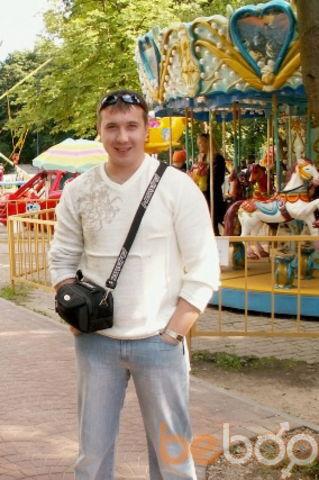Фото мужчины sexmy, Бобруйск, Беларусь, 34
