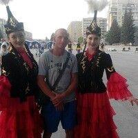 Фото мужчины Алексей, Новосибирск, Россия, 36