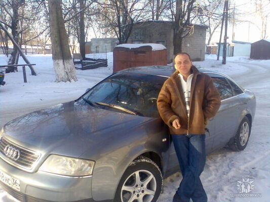 Фото мужчины Александр, Лиски, Россия, 43